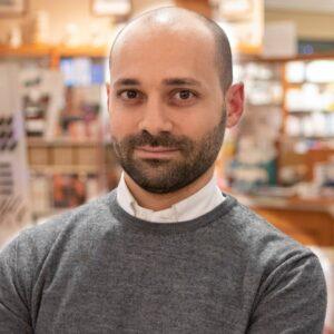 Marco Magro | Farmacista divulgatore