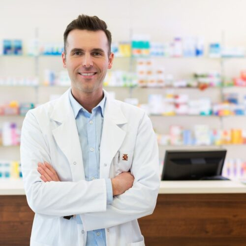 Corso Farmacista Esperto