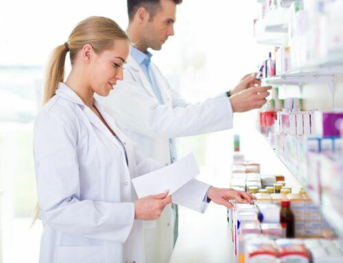 Gestione performante del magazzino e della rotazione prodotti in farmacia